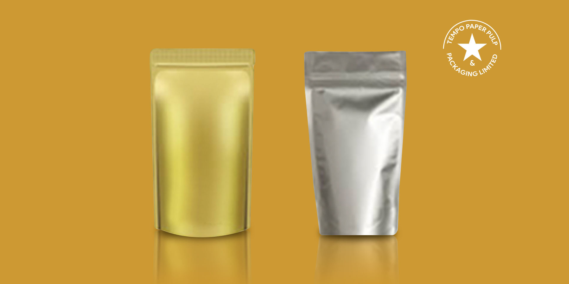 Tempo Packaging Launches new CPP products namely Retort Grade CPP and High Slip Film